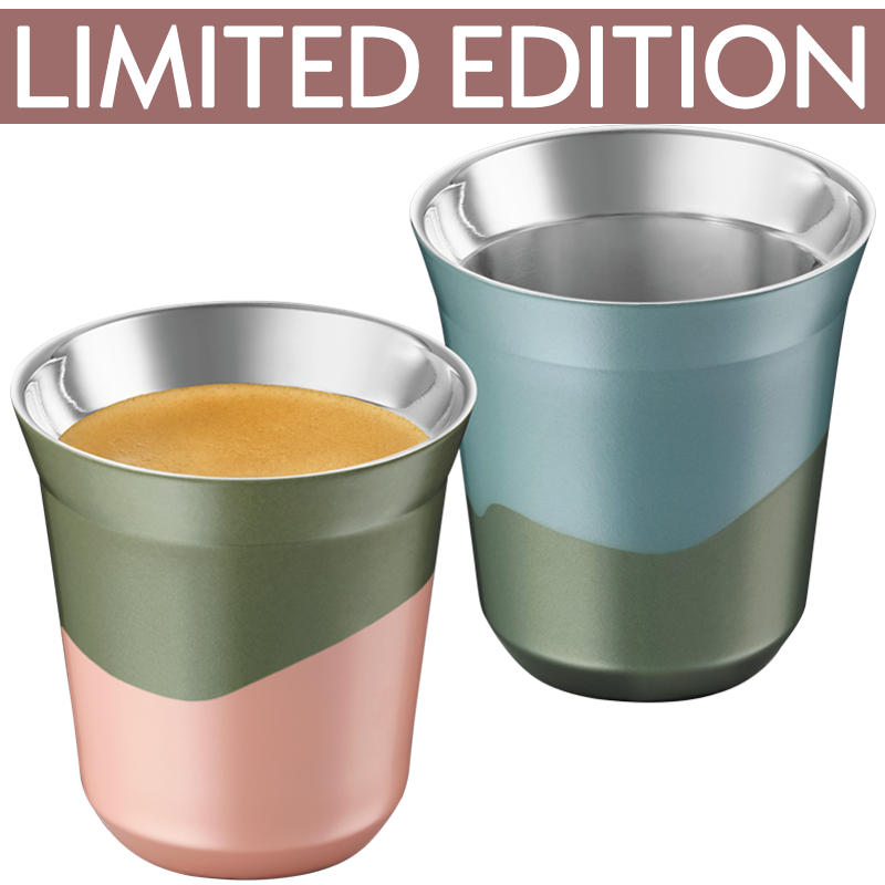 PIXIE Lungo Festive Limited Edition