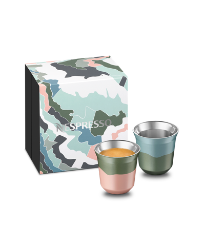 LIMITED EDITION ESPRESSO SET