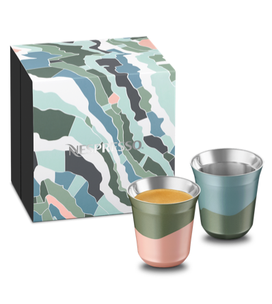 LIMITED EDITION LUNGO SET