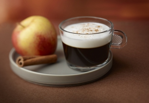 Apple Ginger Kava