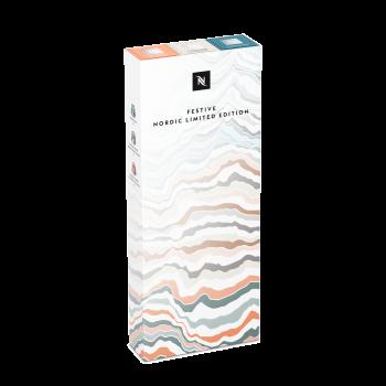 Festive Nordic - Pakiranje 30 kapsula