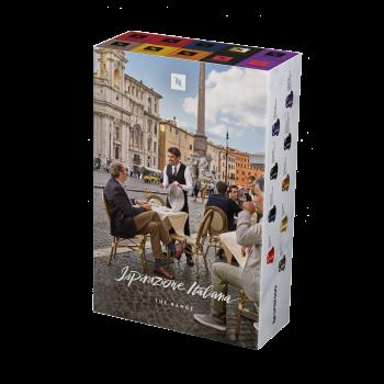 Inspirazione Italiana – pakiranje 100 kapsula