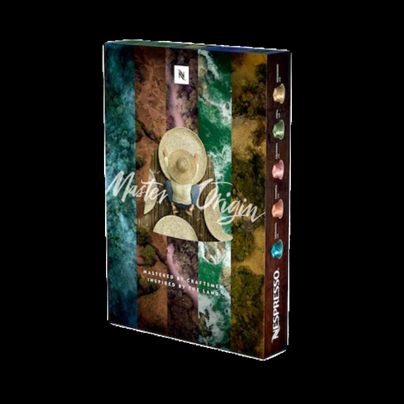 Master Origins - pakiranje 50 kapsula