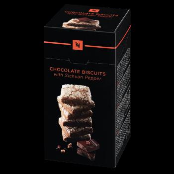 Čokoladni biskviti sa sečuanskim paprom